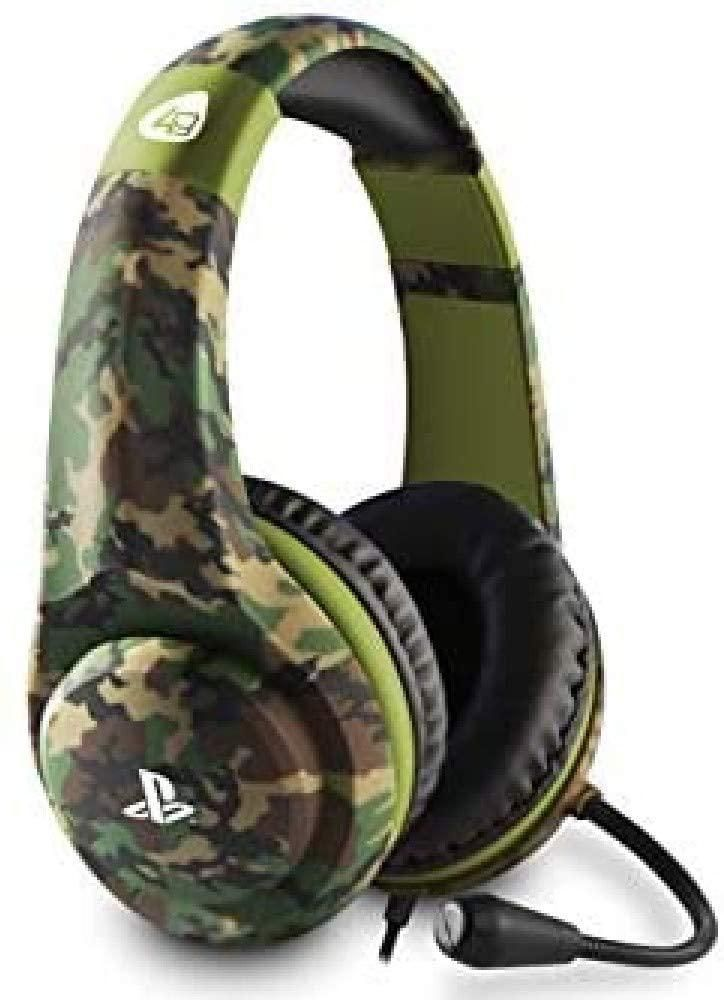 PlayStation 4 PRO4 70 Camo Gaming Headset (PS4)