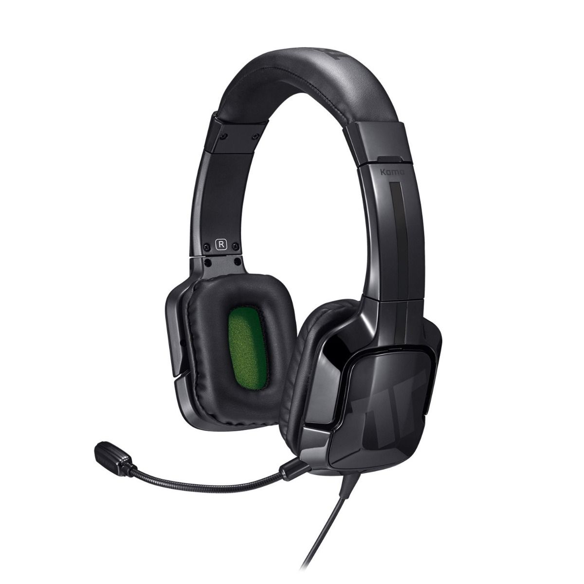 Tritton Kama 3.5mm Stereo Headset - Black (Xbox One)