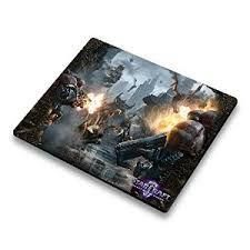 Starcraft II: Heart of the Swarm - Mouse Mat (PC)