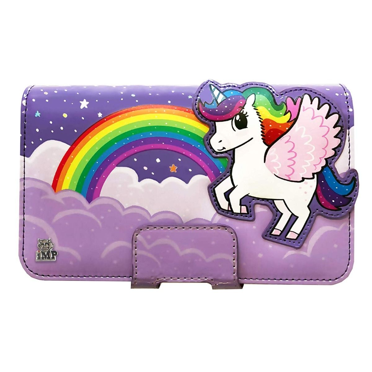 iMP 2DS XL Unicorn Carry Case (Nintendo 2DS XL)