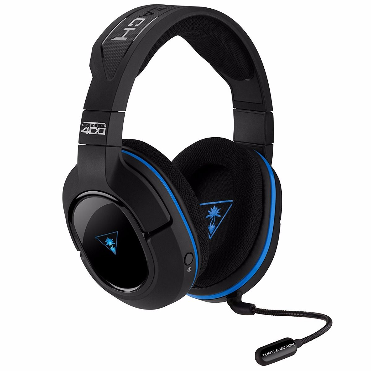Turtle Beach Ear Force Stealth 400 Wireless Headset (PS4/PS3)