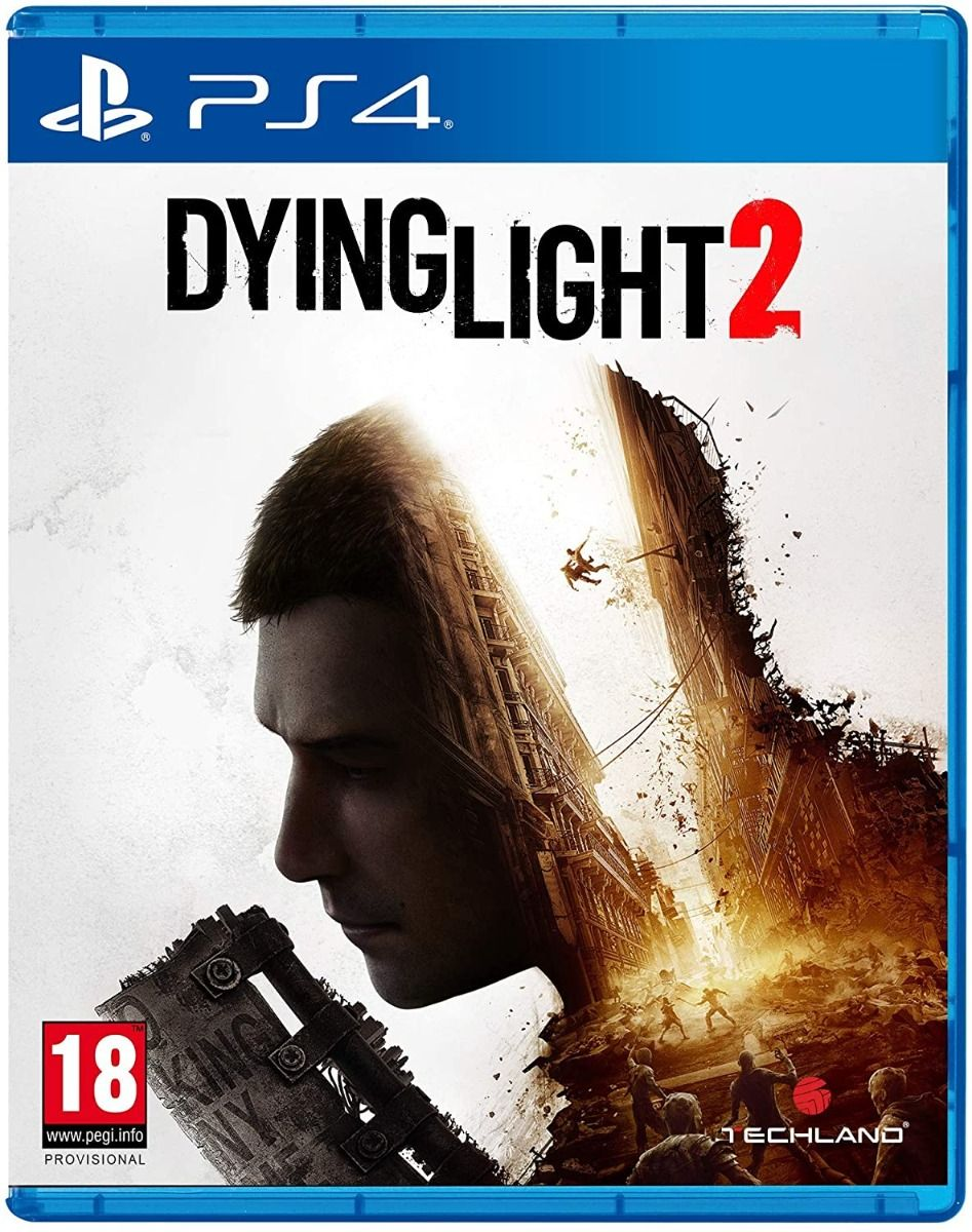 Dying Light 2 (PS4)