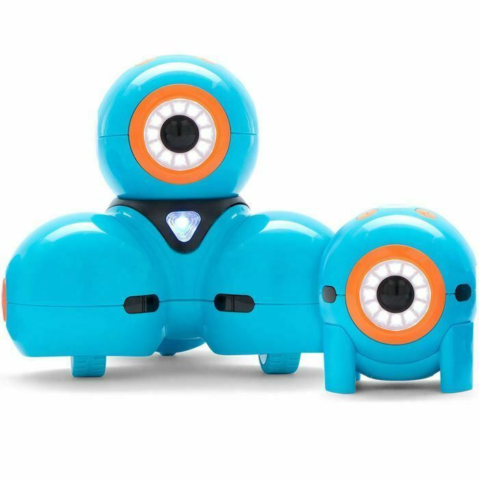 Wonder Workshop: Dash and Dot Pack