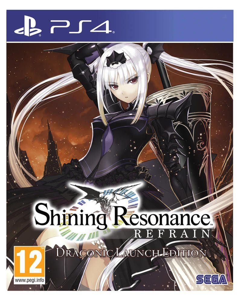 Shining Resonance RefrainLimited Edition (PS4)