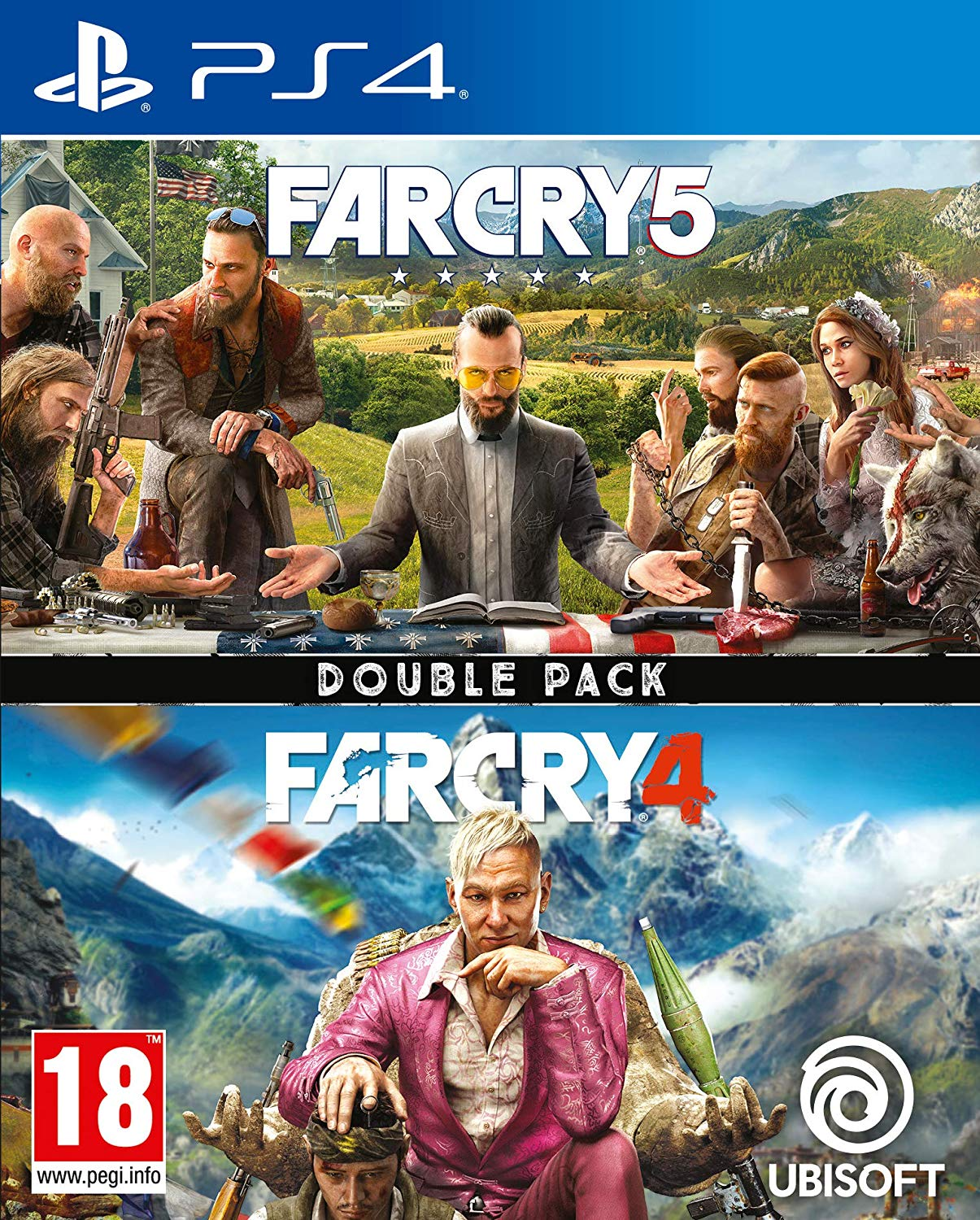 Farcry4and5coverps4